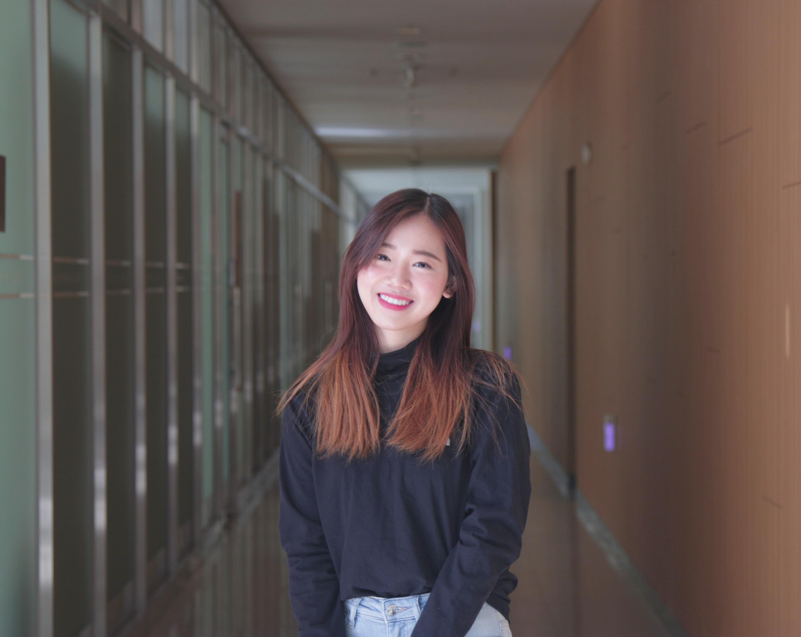 [Review| Mei Chan- Vlogger du học Hàn Quốc bị