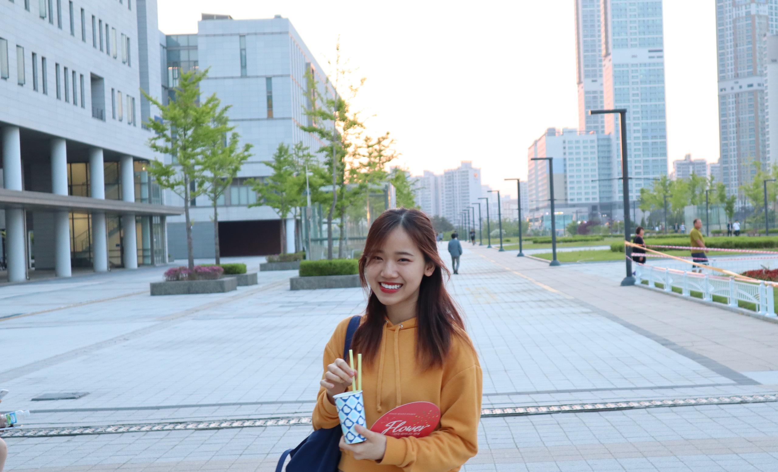 Hướng dẫn trị mụn tuổi dậy thì từ du học sinh Hàn Quốc 4
