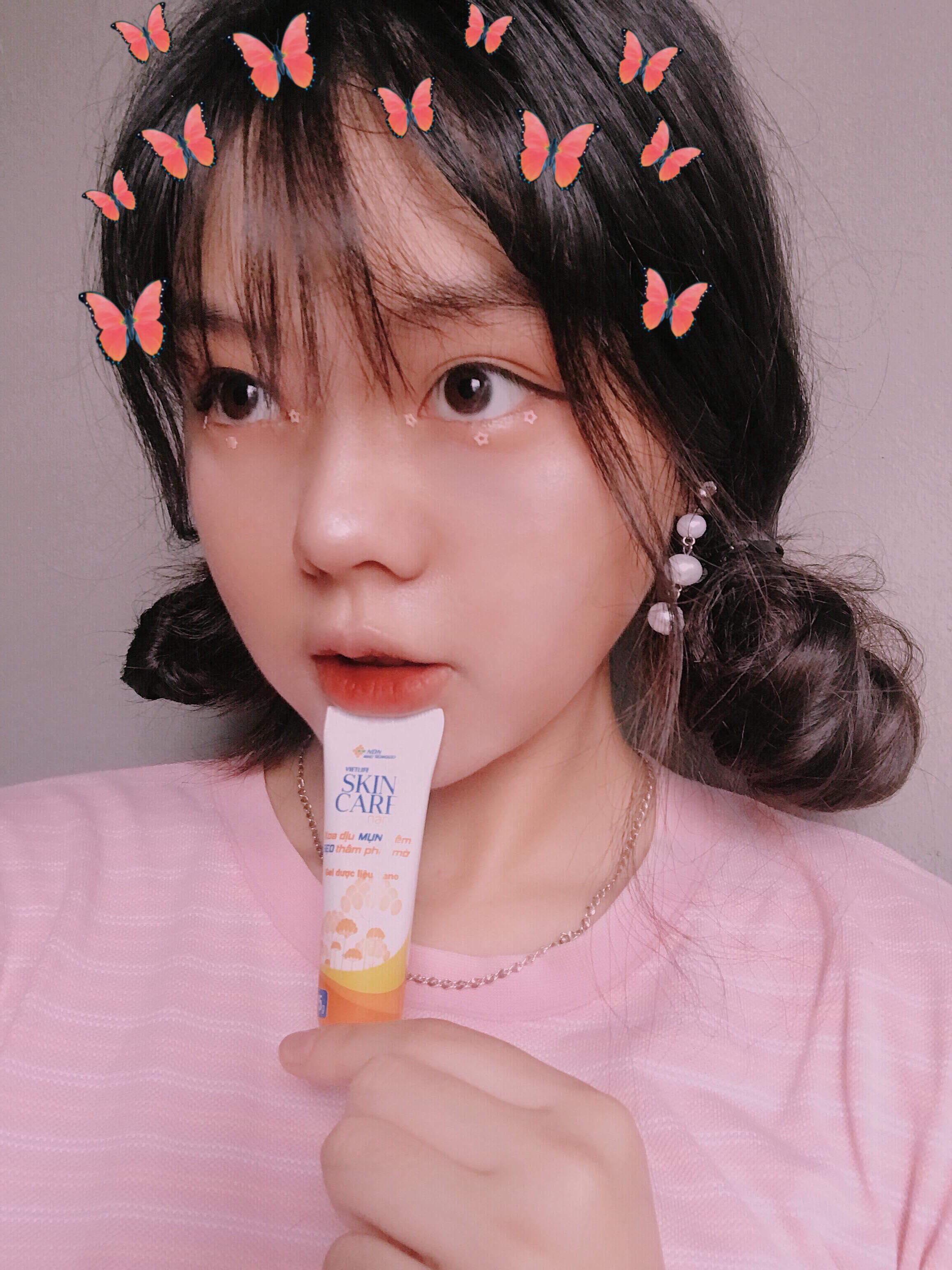 |Review| Vietlife Skincare nano giúp da mềm mịn trắng sáng 1