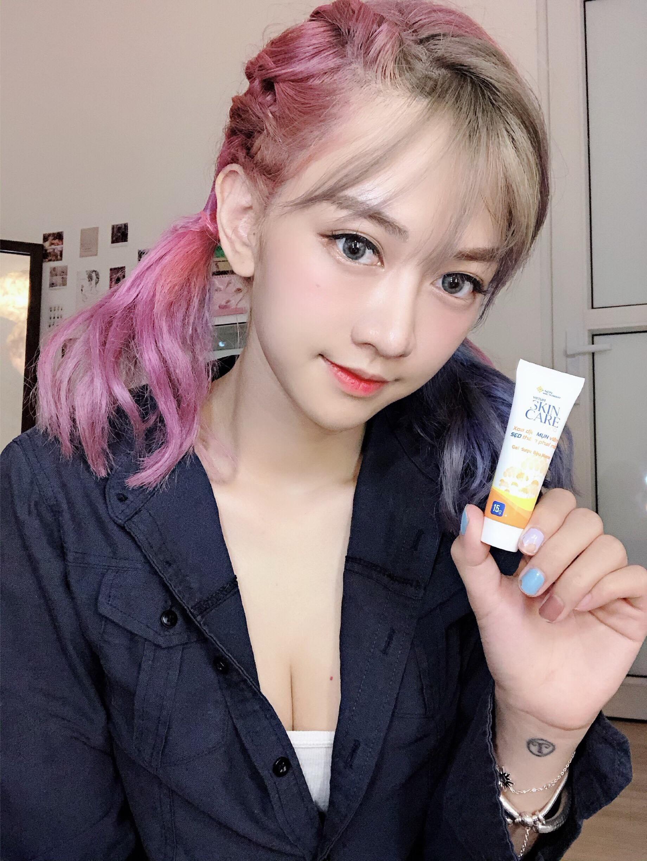 |Review| Da nhạy cảm luôn được trắng hồng mịn màng nhờ Vietlife Skincare Nano 1