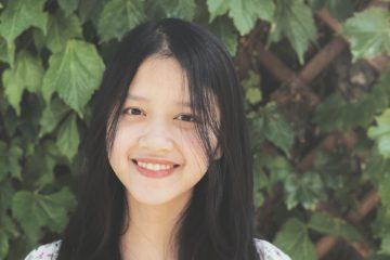 Ly Nguyễn: Cô gái SN 1999 từ Hàn Quốc tin dùng Vietlife Skincare nano để trị mụn, sẹo, thâm cho làn da khô của mình