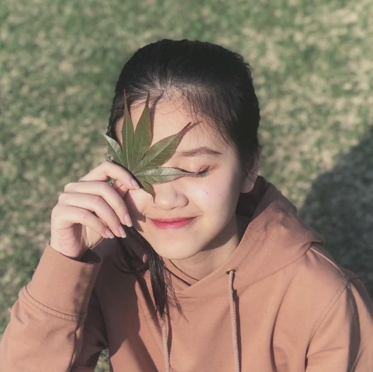 Cách trị mụn thâm của cô nàng hot girl Ly Nguyễn 3