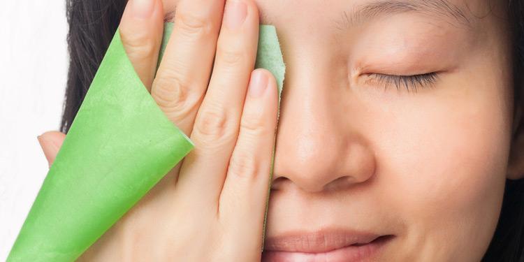 Nguyên nhân da mặt có nhiều dầu thừa 3