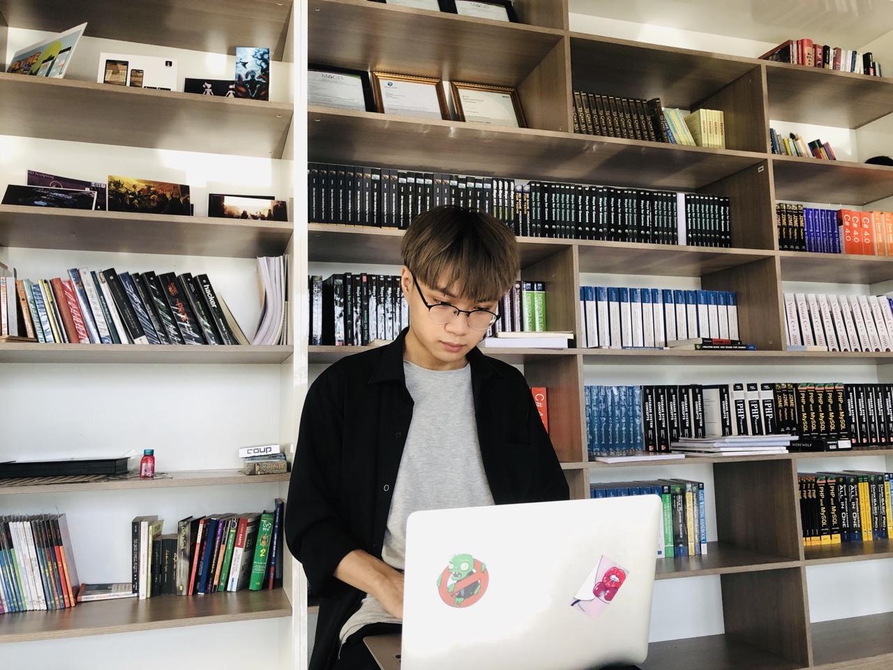 [Review] Duy Khánh -