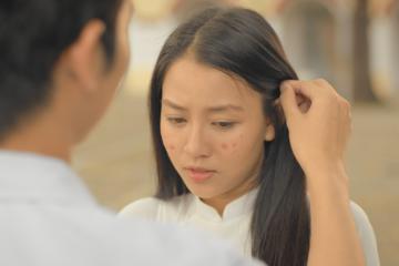 Vietlife Skincare Nano: Cứ yêu si tình như Ngạn đi, nhưng xin đừng khờ dại giấu kín yêu thương_Vietlife Skincare Nano
