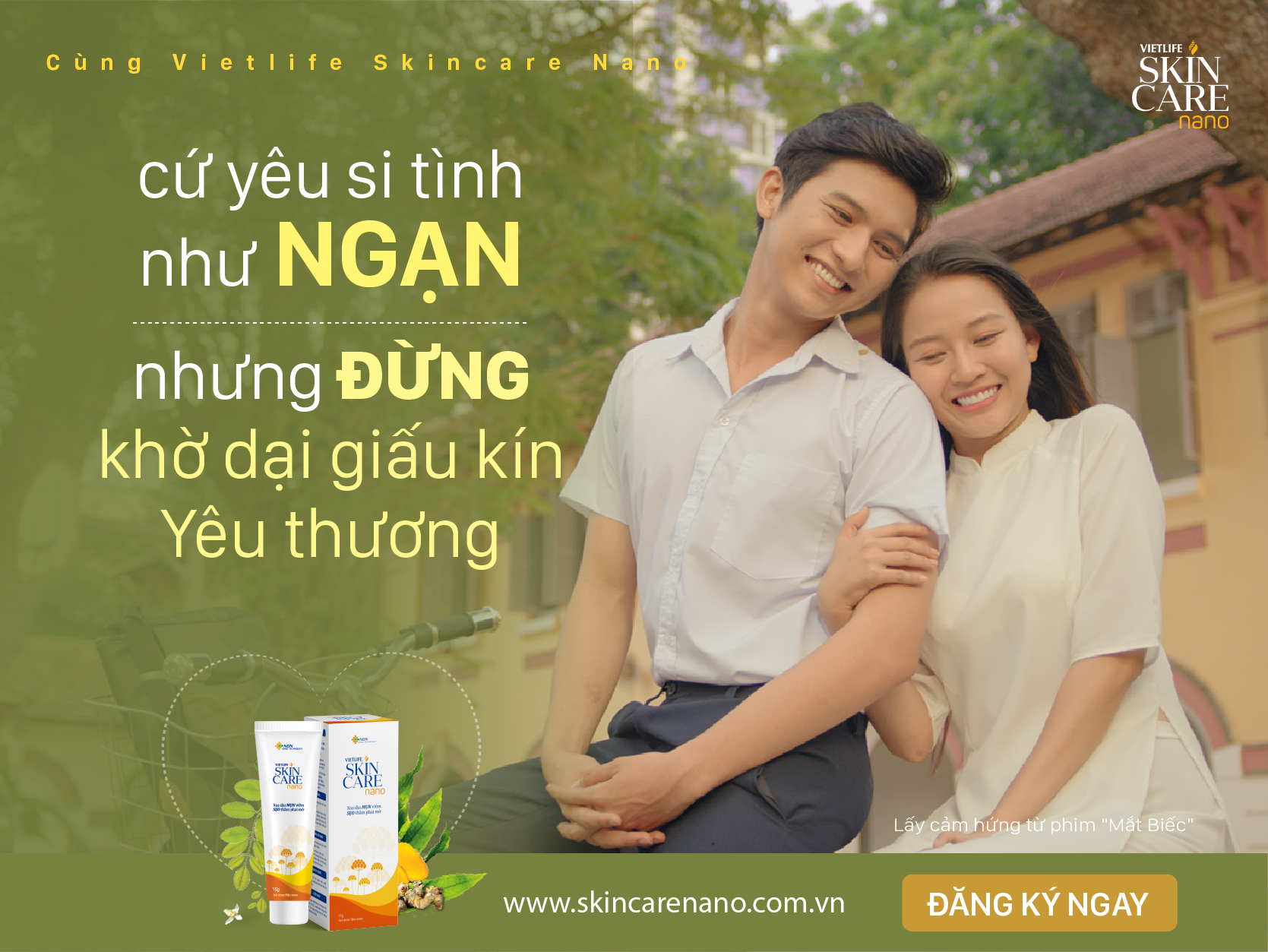 TVC Chiến dịch