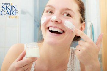 Nano Panax Notoginseng NDN từ củ Tam thất giúp dưỡng ẩm da, trị mụn hiệu quả vượt trội