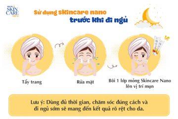 Chọn mỹ phẩm cho da mặt cần lưu ý gì?